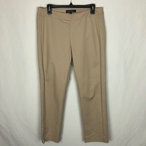 Ellen Tracy cropped dress pants size 10